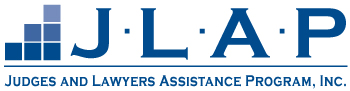 Judges and Lawyers Assistance Program Logo